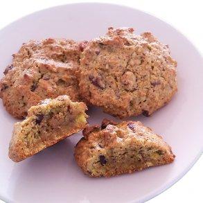 Pistacie cookies