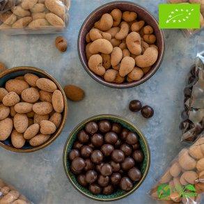 Chokolade - ØKO